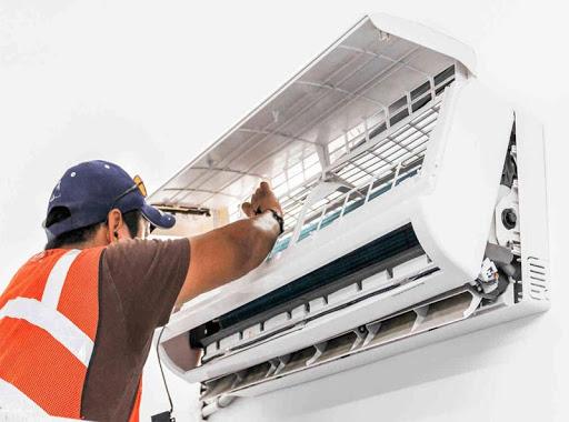 بهترین محل برای نصب پنل داخلی کولر گازی اسپیلت